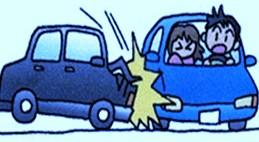 交通事故での当院の治療について